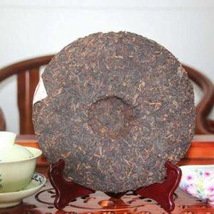 Shu puer Sinhai Cyao Mu Qiao Mu 2009 god 03