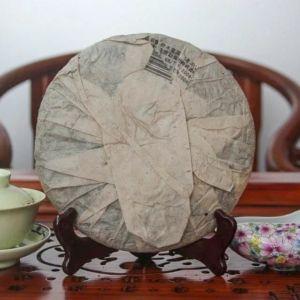 Shu puer Sinhai Cyao Mu Qiao Mu 2009 god 04