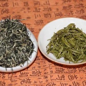 Zelenii chai En Shi Yu Lu visshii sort 04