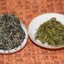Зеленый чай En Shi Yu Lu - высший сорт
