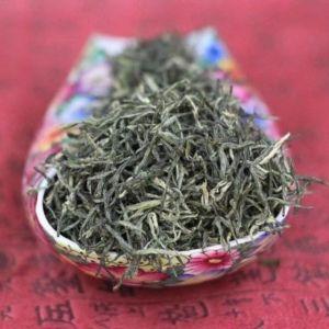 Zelenii chai Sin Yan Mao Czyan Xin Yang Mao Jian 02