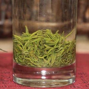 Zelenii chai Sin Yan Mao Czyan Xin Yang Mao Jian 03