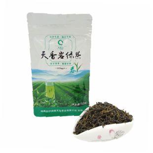 Зеленый чай из уезда Байша