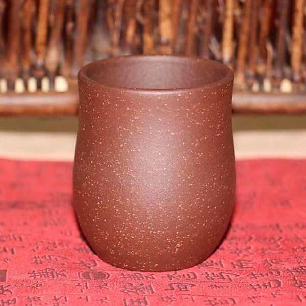 Пиала из исинской глины «Чаша мастерства», 130 мл