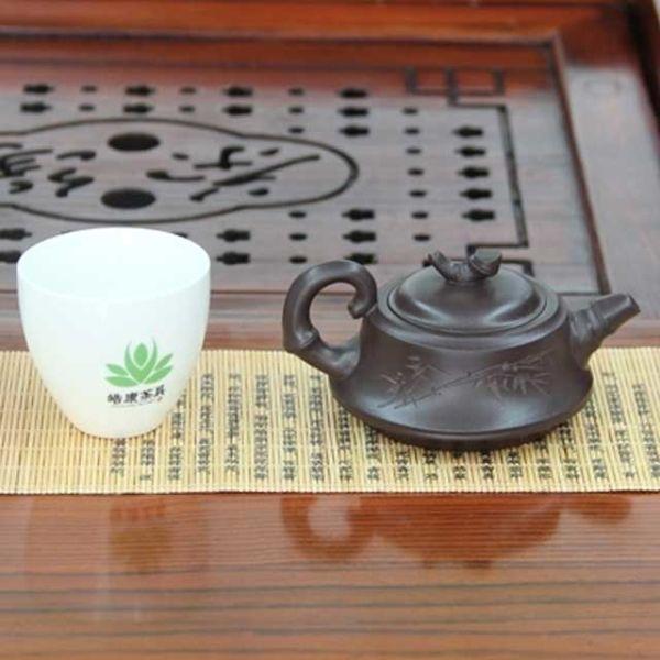 """Исинский чайник - """"Бамбуковая дудочка"""", 80 мл"""