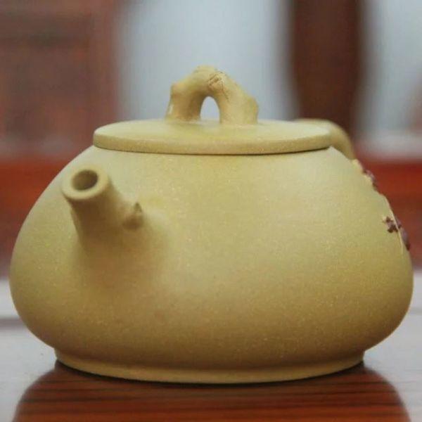 Исинский чайник - Mei Hua Shi Piao, 290 мл