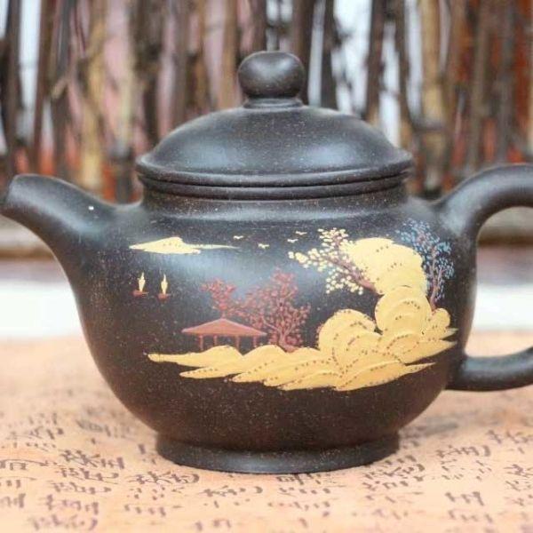 """Исинский чайник - """"Отборный"""", 175 мл."""