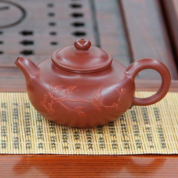 """Исинский чайник - """"Плоский кувшин для воды"""", 100 мл"""