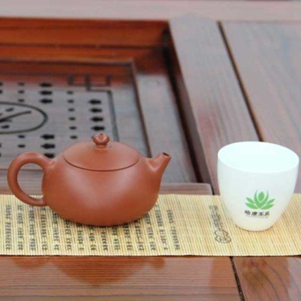 Исинский чайник - Простой чайник Си Ши, 140 мл