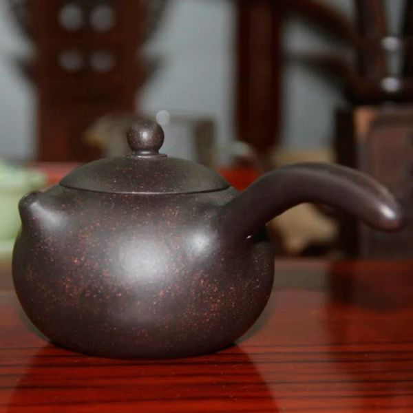 Исинский чайник - Tang Yu Xi Shi, 225 мл