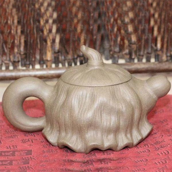 """Исинский чайник - """"Lian Peng Hu"""",  200 мл"""