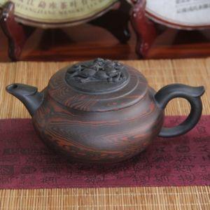 """Исинский чайник """"Верхом на боевом коне"""" - SHANG FENG HOU"""