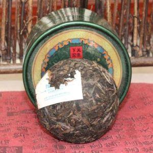 """Шен пуэр  """"Tuo Zhi Yuan"""" - Xia Guan"""