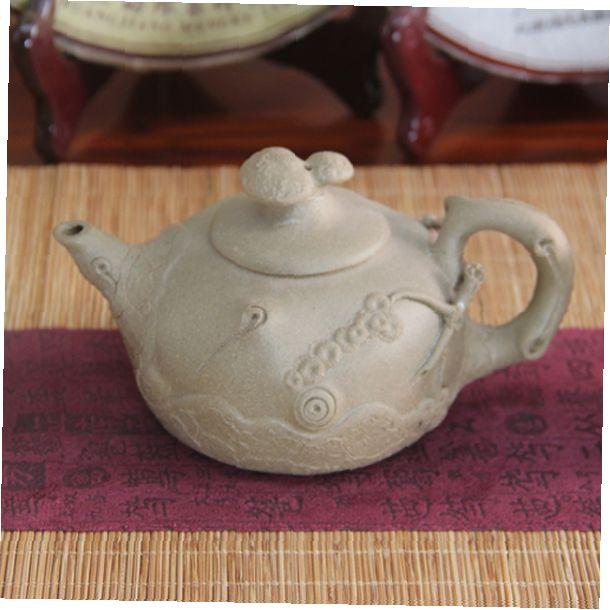 """Исинский чайник - """"Новый росток"""", 190 мл"""
