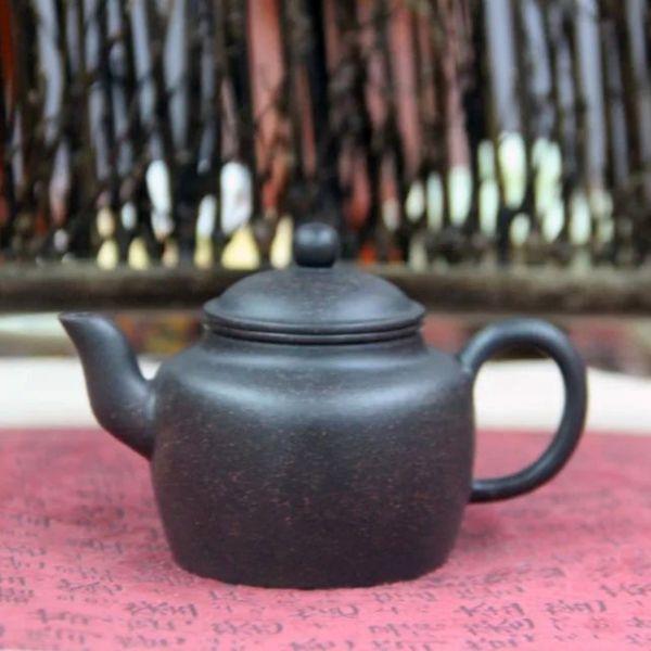 """Исинский чайник - """"XIAO YING HU"""", 110 мл"""