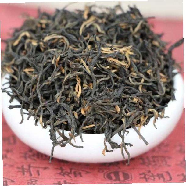 """Черный чай """"XIN YANG"""""""