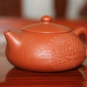 """Исинский чайник - """"BIAN XI SHI"""", 150 мл"""