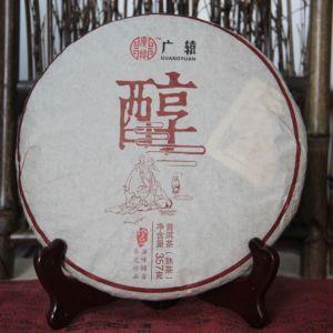 Шу пуэр Chun - Guang Yuan