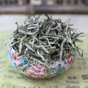 Зеленый чай из провинции Цзяси уезд Уюань