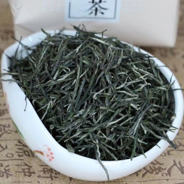 "Зеленый чай ""NAN JING YU HUA CHA"""