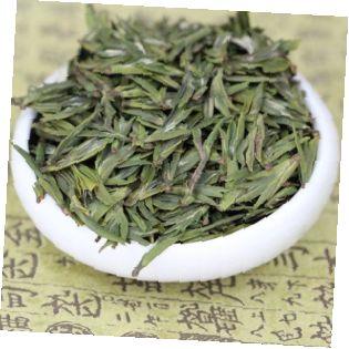 """Зеленый чай """"QUE SHE"""""""