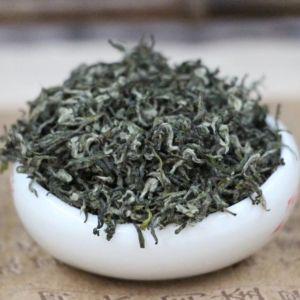 """Зеленый чай """"Сладкая Роса горы Мэн Дин"""""""