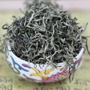 """Зеленый чай """"Сладость белоснежных почек"""""""