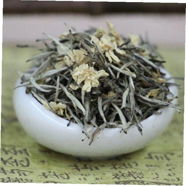 "Зеленый чай ""Снежный бамбук"""