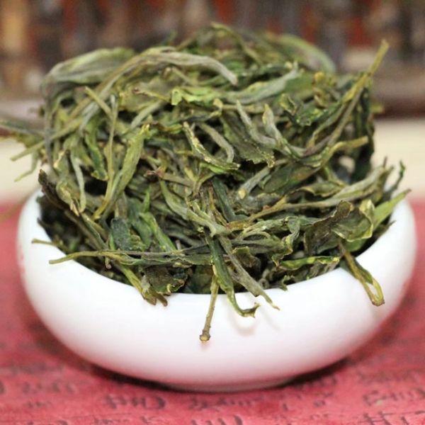 """Зеленый чай """"Ворота дракона"""""""