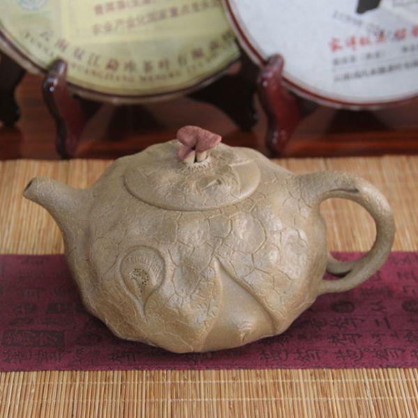 """Исинский чайник - """"Пробуждение"""", 430 мл"""