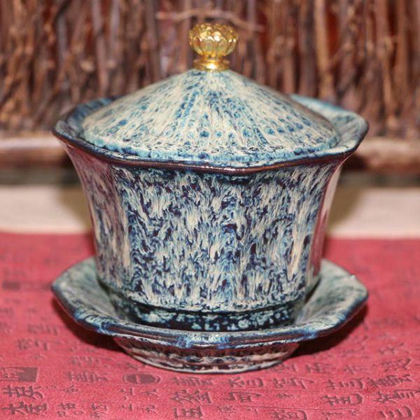 Гайвань «Белила на синей краске», 170 мл