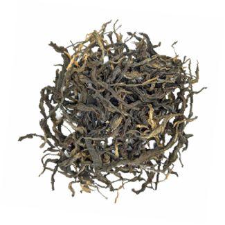 Черный чай Цзин Май Шань Хун Ча купить с доставкой