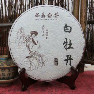 "Белый чай ""Белый пион"" (Lao Geng Yan)"