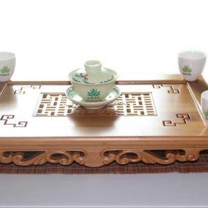 Чайная доска для Гунфу Ча «Возносящийся дракон»