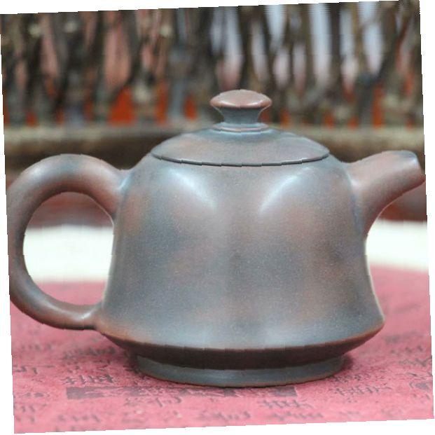 """Чайник из цинчжоуской глины """"Маленький сверчок"""""""