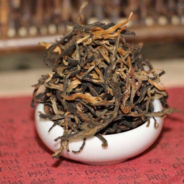 """Черный чай """"Цзин Май Шань Хун Ча"""""""