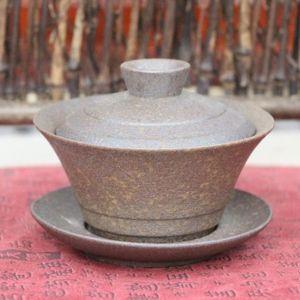 Гайвань «Глазурь на камне»