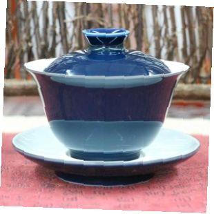 Гайвань «Синяя глазурь»