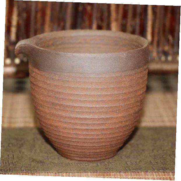 "Глиняный чахай ""Грубая керамика ретро"""