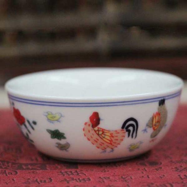 Пиала в стиле династии Мин