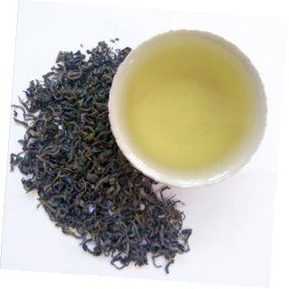 """Зеленый чай - Лю Ча """"Утренняя Свежесть"""""""