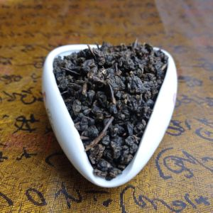 Чай Улун ГАБА — Алишань — купить с доставкой