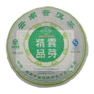 Шэн пуэр от Пувэнь Шедевр Юнья купить с доставкой