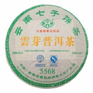 Шэн пуэр от Пувэнь - 5568 купить с доставкой