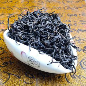 Красный чай из фиолетовых листьев Цзы Чжуань купить с доставкой