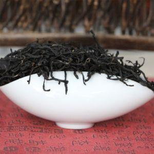 Красный чай из фиолетового чая - «Цзы Чжуань»