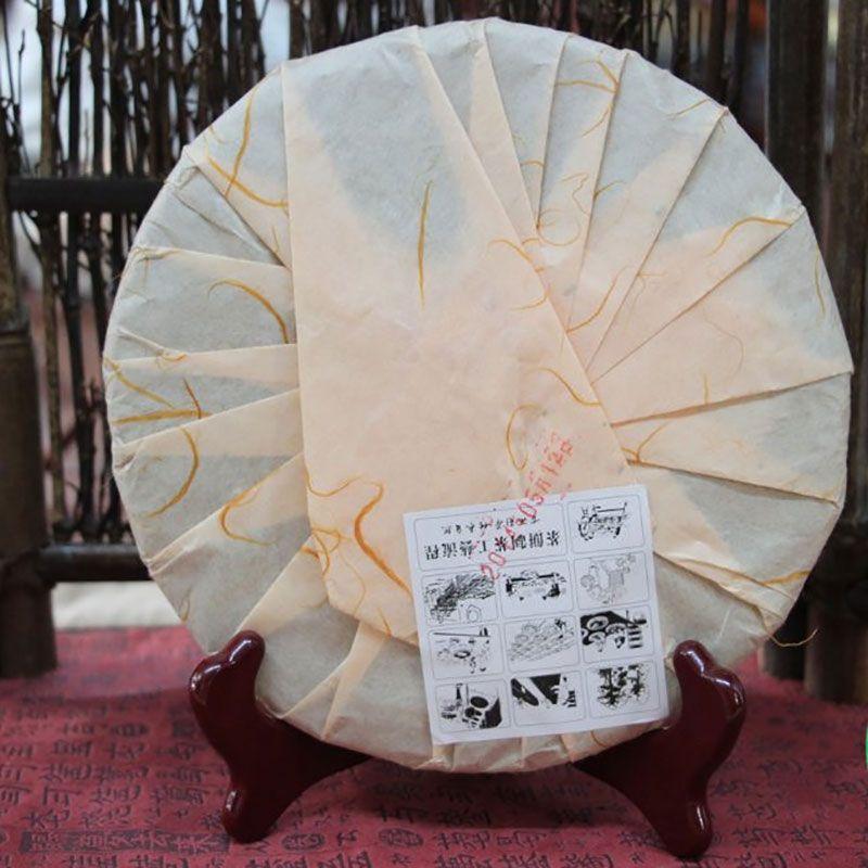 Шу-пуэр-Guo-Gan-Chen-Xiang-–-коллекционный