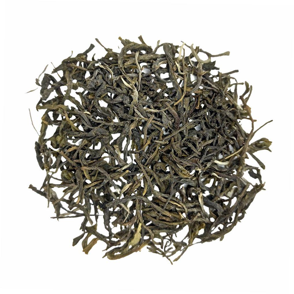 Зелёный чай с горы Пять пальцев купить с доставкой