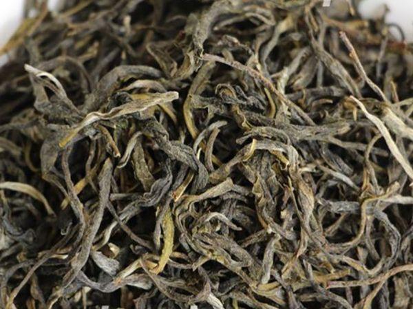 """Зелёный чай с горы """"Пять пальцев"""""""