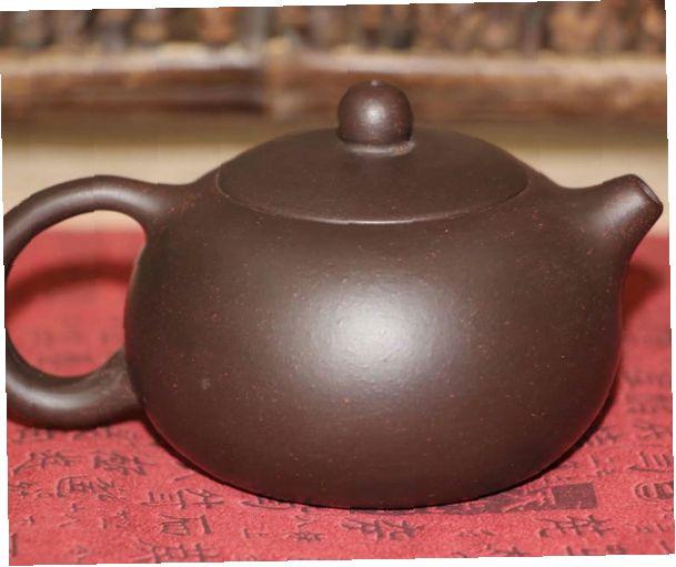 """""""Черный чайник"""""""